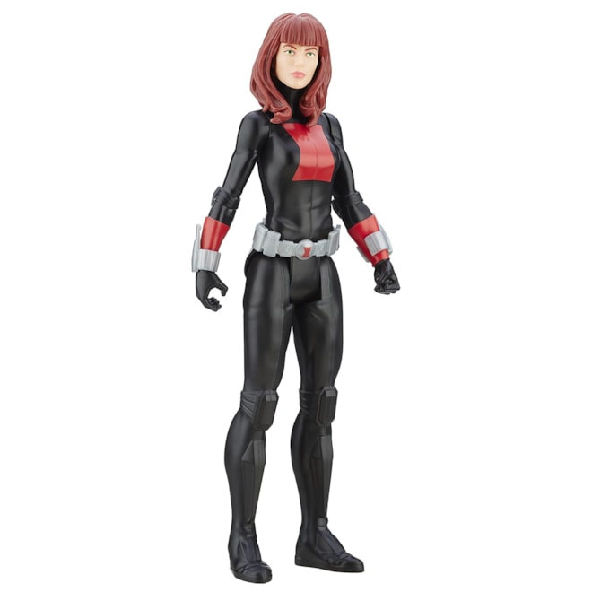 Marvel Titan Hero Series Black Widow