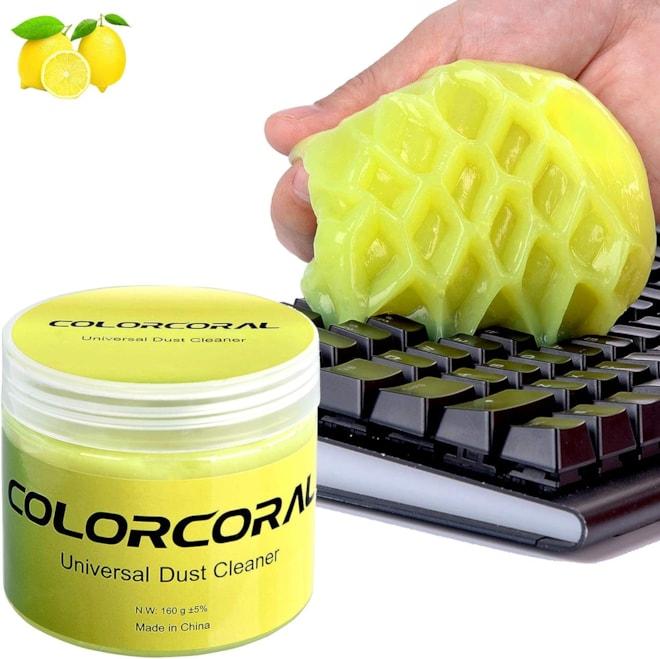 Keyboard Cleaner Gel