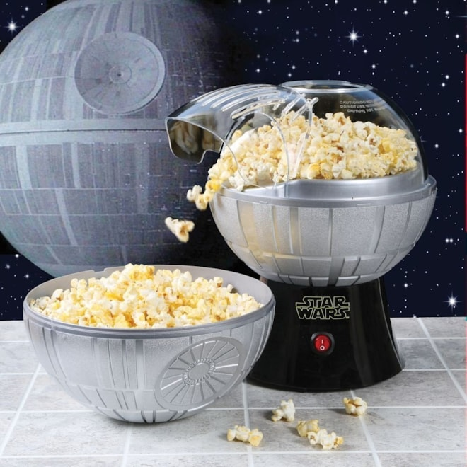 Death Star Popcorn Maker Star Wars