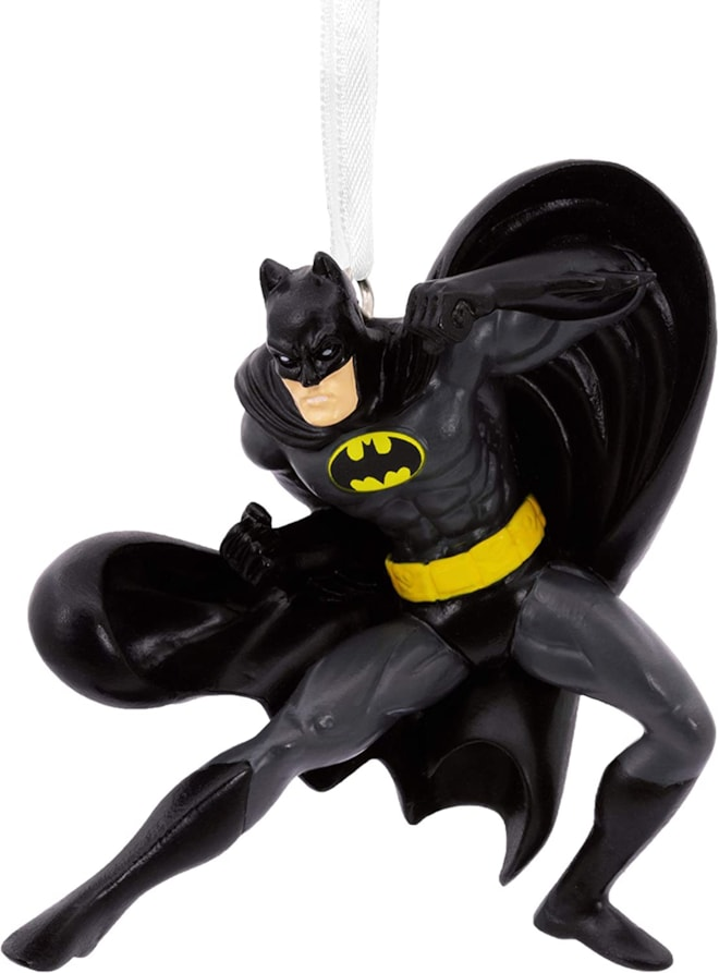 Hallmark Batman Ornament