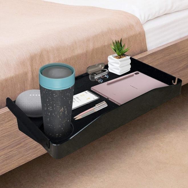 Bedside Shelf for Bed
