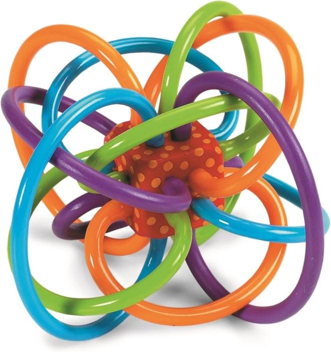 Manhattan Toy Winkel Sensory Toy