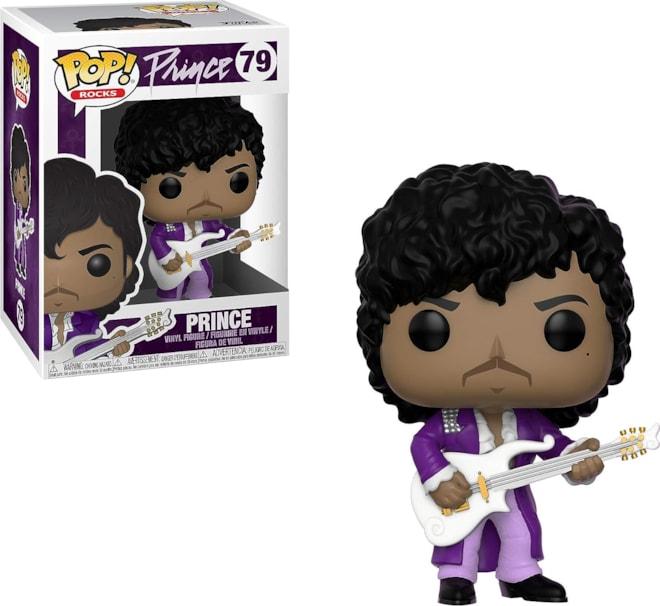Prince Purple Rain Funko Pop! Rocks