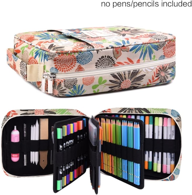 Pencil/Pen Case Holder