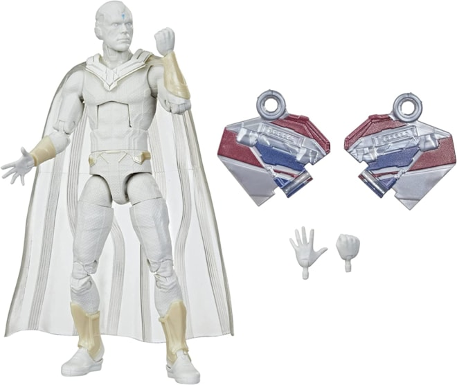 Vision 6-inch Action Figure Toy