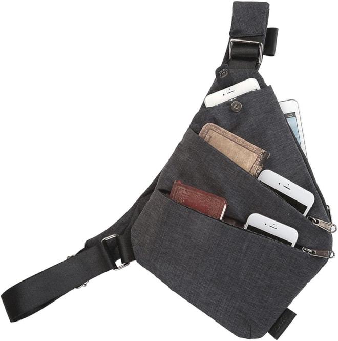 Anti-Thief Sling Bag