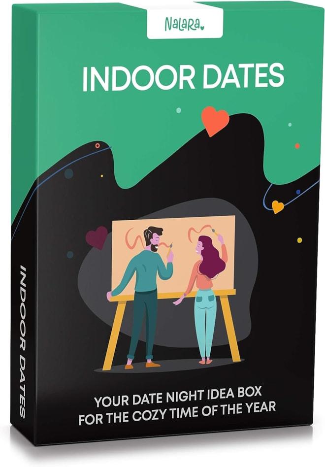 Indoor Dates Your Date Night Ideas