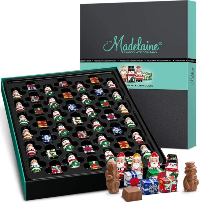 Chocolate Luxury Gift Box