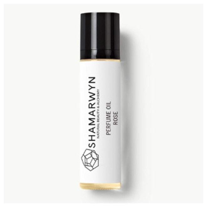 Natural & Organic Rose Perfume Oil
