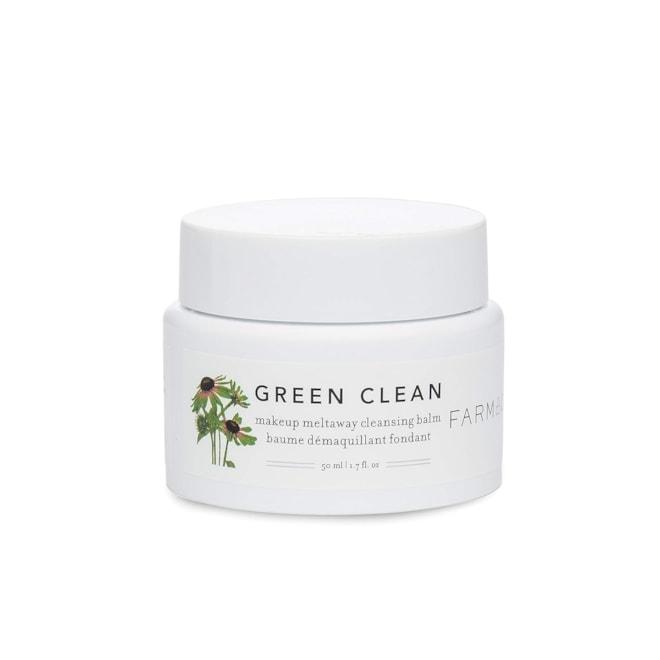 Farmacy  Makeup Remover - Green Clean Makeup Meltaway