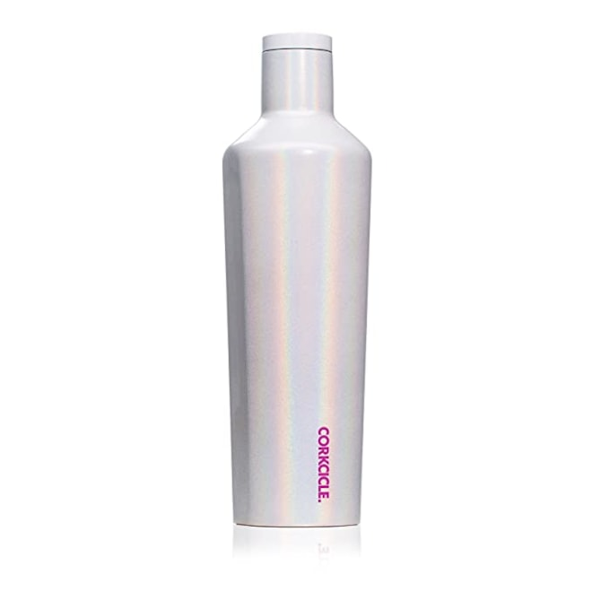 Corkcicle Canteen Classic Collection - Water Bottle & Thermos - Triple Insulated Shatterproof Stainl