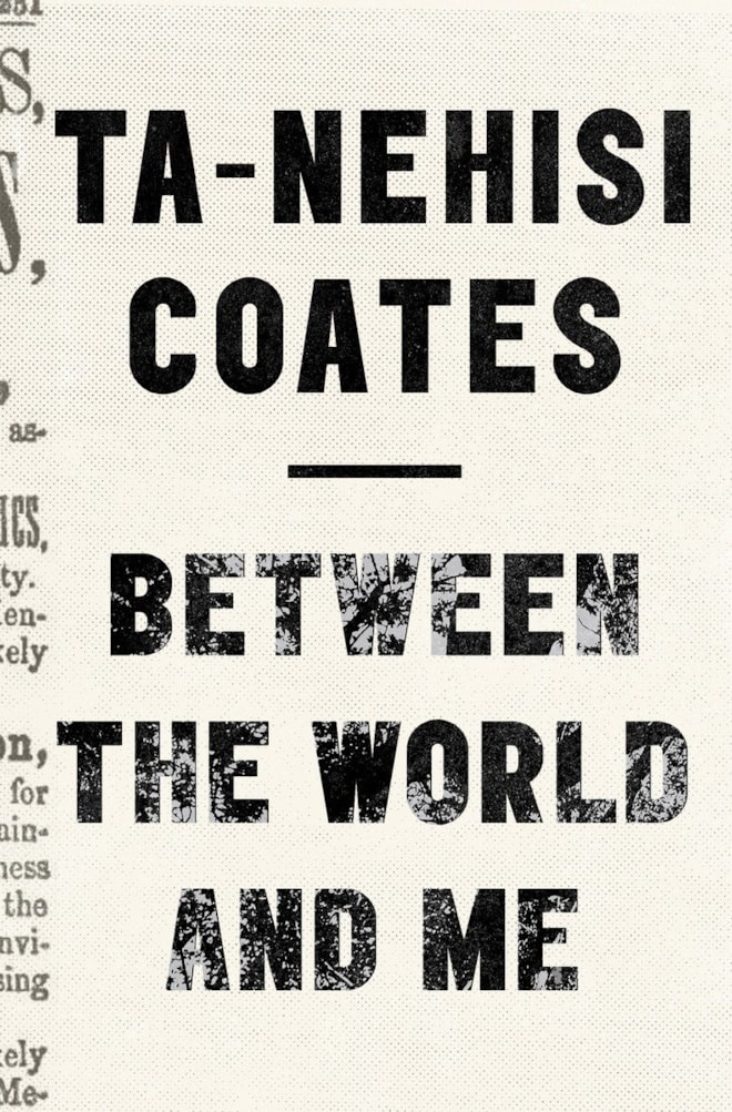 Between the World and Me Oprah's Book Club