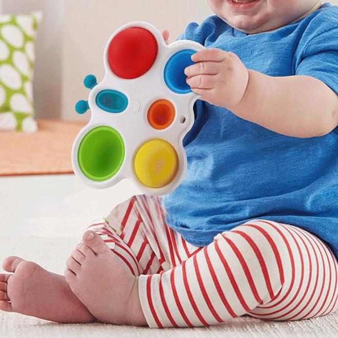 Simple Sensory Toys