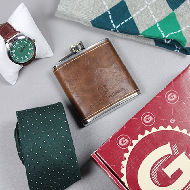 Gentleman's Box Monthly Subscription Club