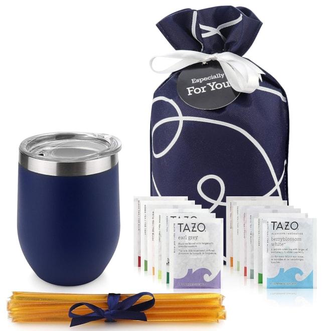 Tea Gift Set for Tea Lovers