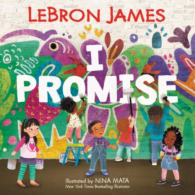 I Promise: LeBron James