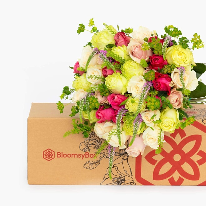 Beautiful Bouquets Subscription