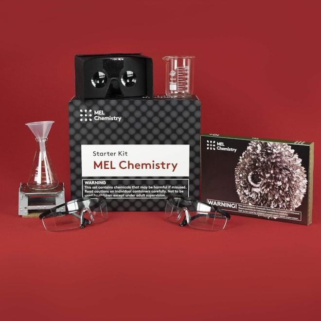 MEL Chemistry Subscription Box