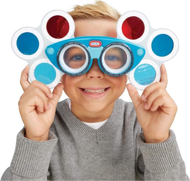 Explorer Lens Little Tikes Stem Jr.