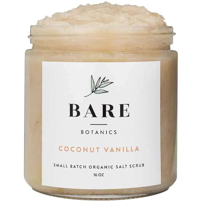 Body Scrub Coconut Vanilla