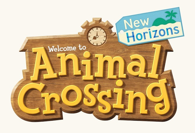 Animal Crossings New Horizons Standard Edition - Nintendo Switch [Digital Code]