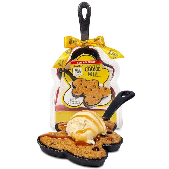 Nestle Toll House Mini Gingerbread Set