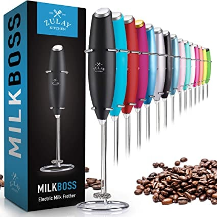 High Powered Milk Frother