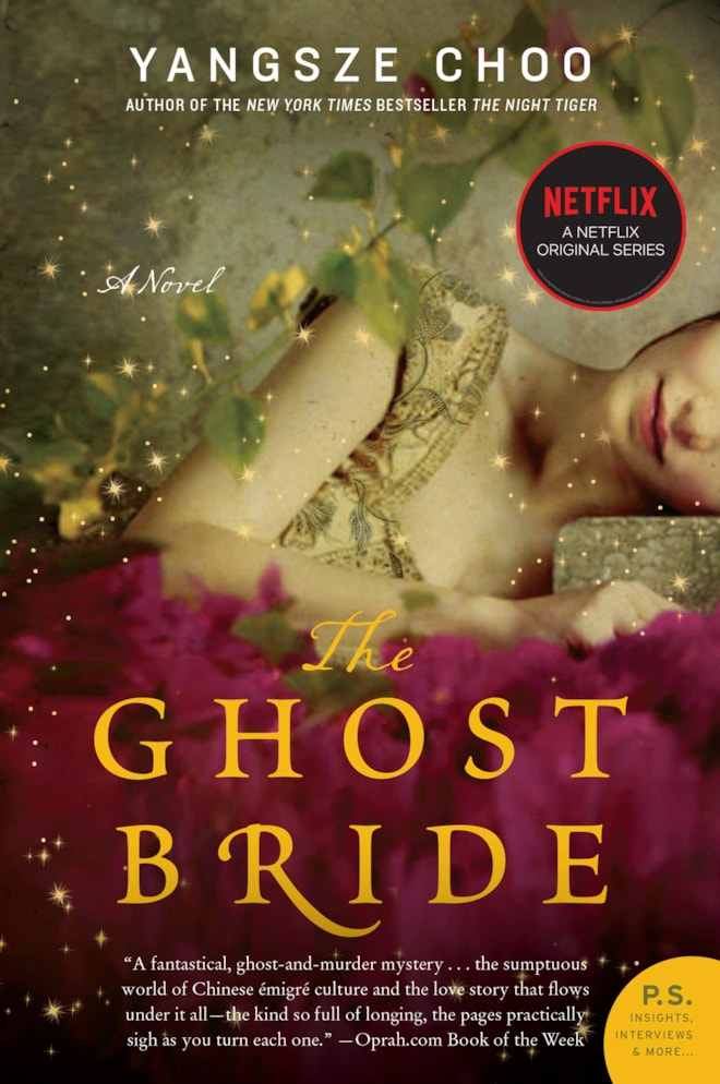 Ghost Bride, The