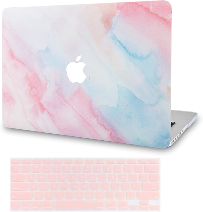 "LuvCase 2 in 1 Laptop Case for MacBook Pro 13"""
