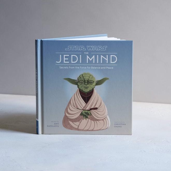The Jedi Mind Balance & Peace