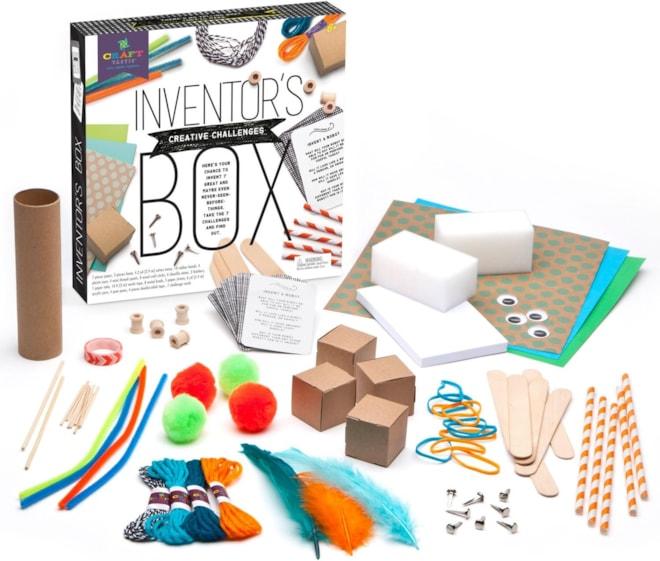 Inventor's Box Creative Kit