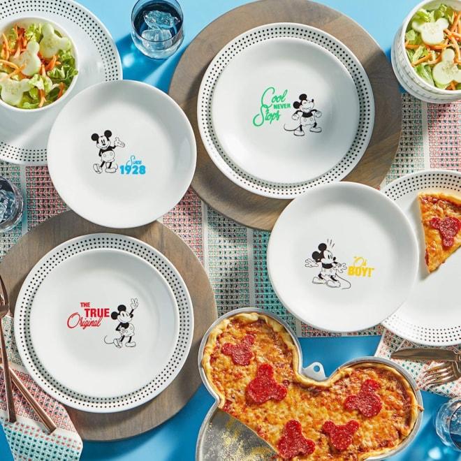 Corelle 12 Piece Dinnerware Set