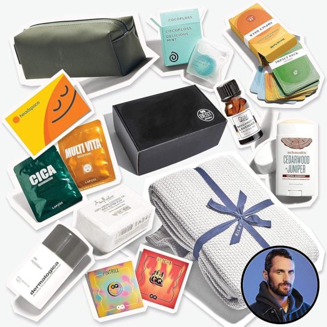 GQ Best Stuff Box Subscription Box