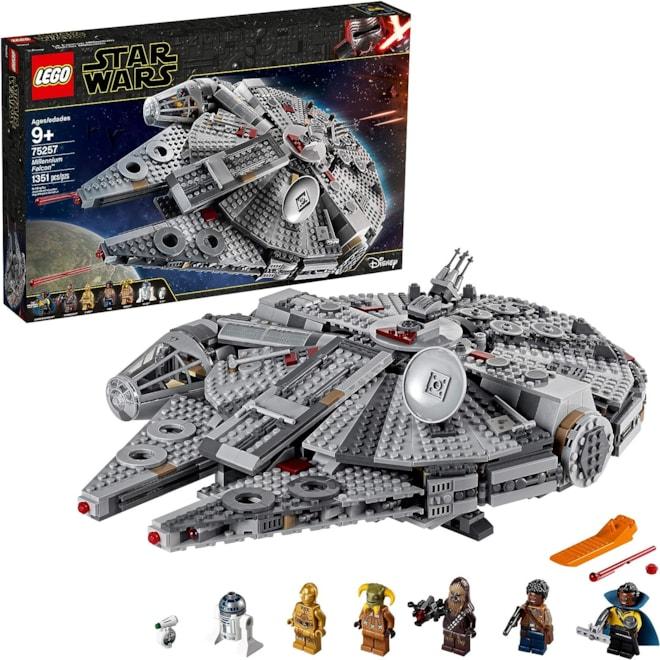 LEGO Millennium Falcon 75257
