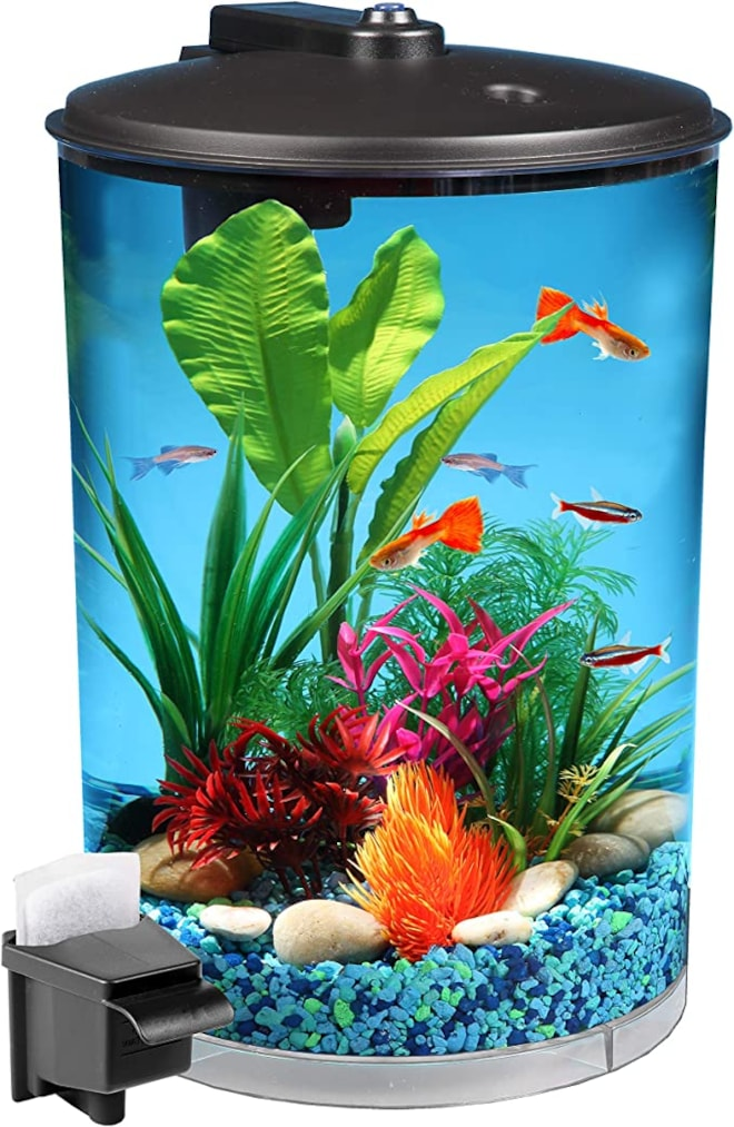 AquaView 360 Aquarium Kit