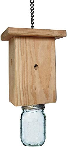 FBA2333 Best Carpenter Bee Trap, 1 Pack