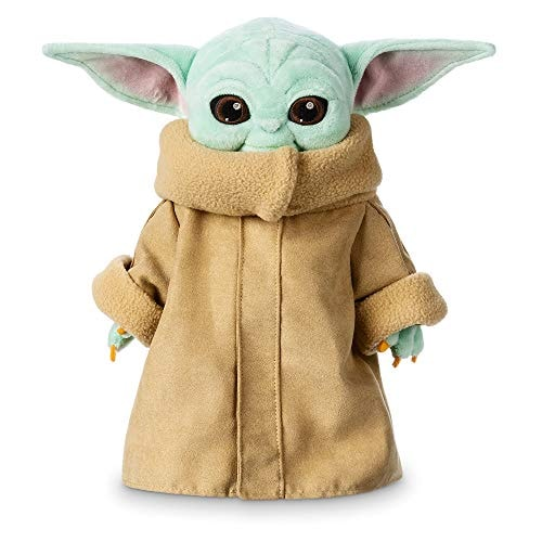 Star Wars The Child Plush – The Mandalorian – 11 Inches