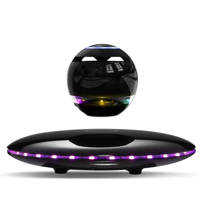 Infinity Orb Magnetic Levitating Speaker