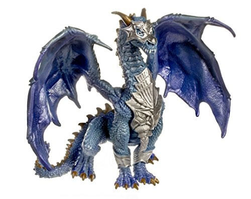 Toy Dragons Collection Guardian Dragon - Draco Custos