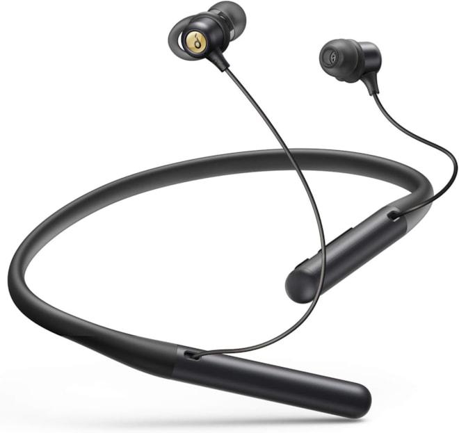 Anker Neckband Headphones