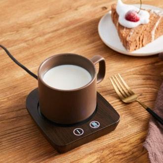 Cup & Mug Warmer For Desk