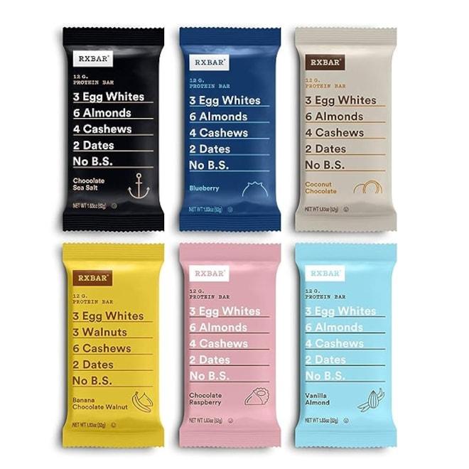 RXBAR Protein Bar Variety Pack