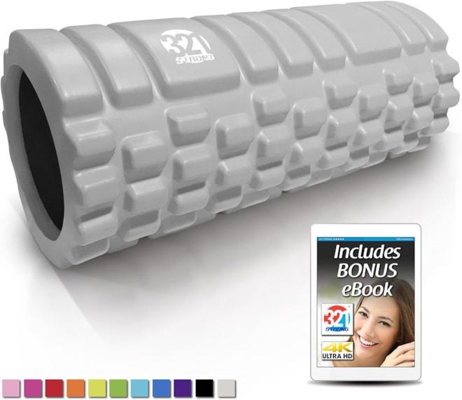 Foam Roller - Medium Density Massager