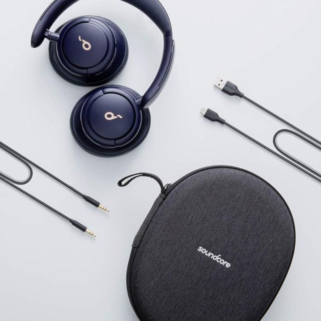 Headphones Q30 Hybrid Active Noise Cancelling