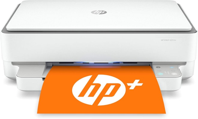 HP ENVY All-in-One Wireless Color Printer