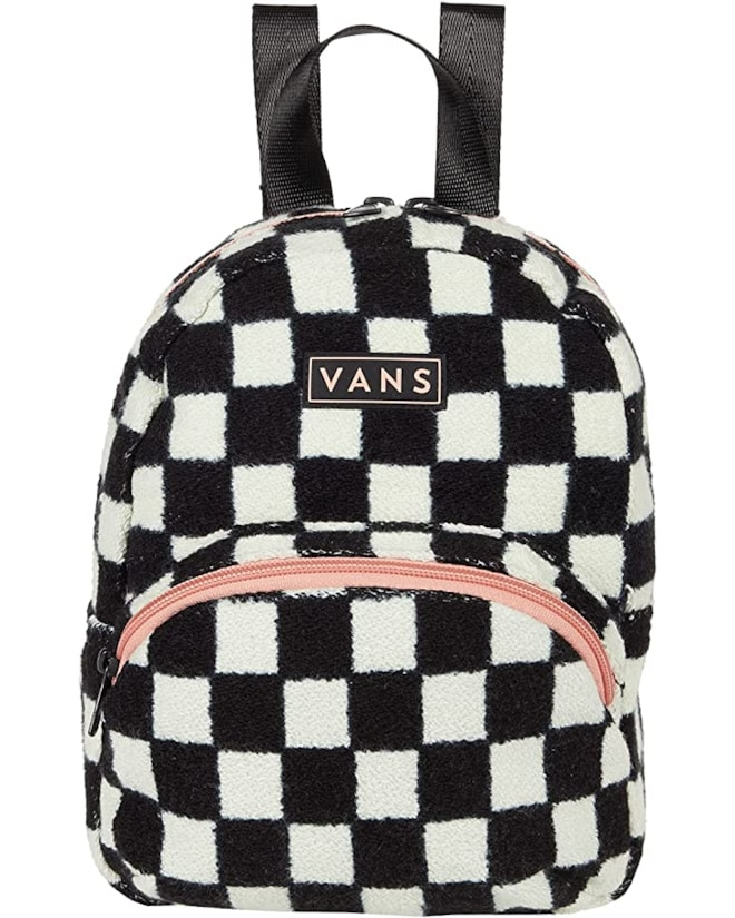 Vans Retro Retirement Mini Backpack