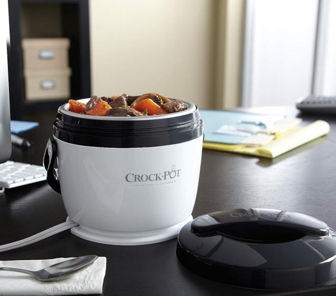 Crock-Pot Lunch Crock Warmer