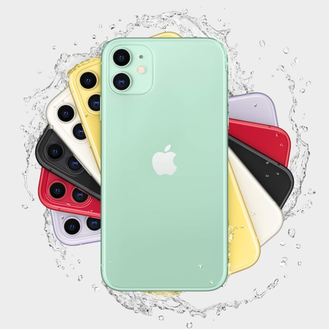 Apple iPhone 11 + Carrier Subscription