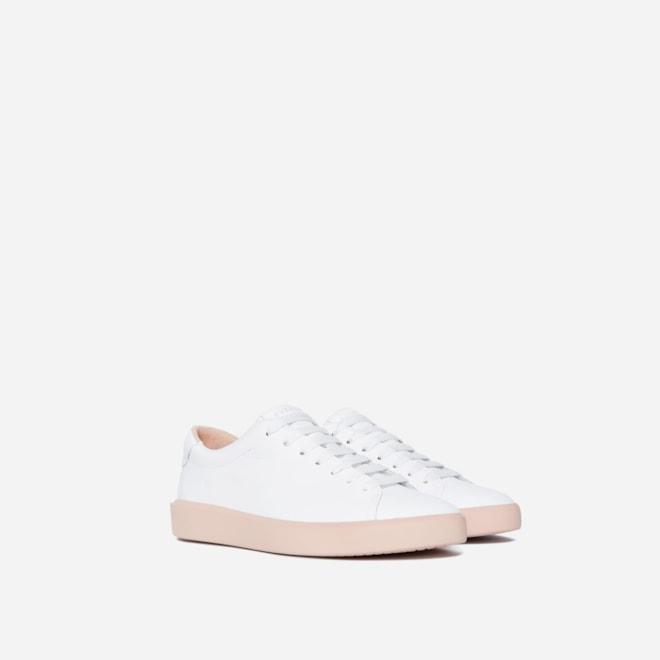 Everlane Releather Tennis Shoe