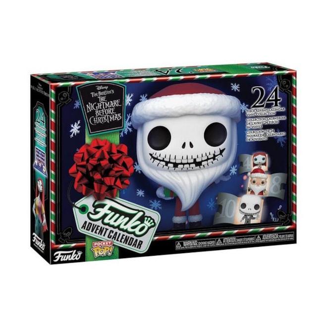 POP! Nightmare Before Christmas Advent Calendar